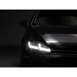LEDriving CHROME VW Golf VII LEDHL103-CM
