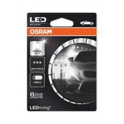 LEDriving® Premium W5W COOL WHITE 6000K 12V BLISTER DOPPIO