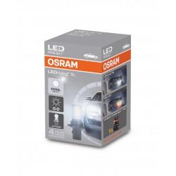 LEDriving® Standard P13W COOL WHITE 6000K 12V