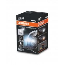 LEDriving® Premium PS19WCOOL WHITE 6000K 12V