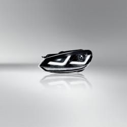 LEDriving Xenarc - GOLF 6 Edition