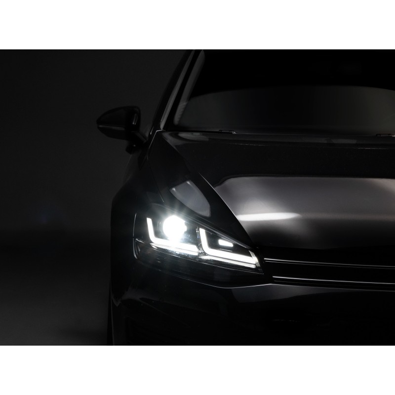 osram ledriving vw golf vii gti full led headlight kit. Black Bedroom Furniture Sets. Home Design Ideas