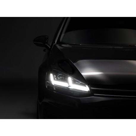 LEDriving VW Golf VII LEDHL103-BK