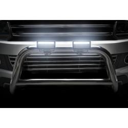 Lightbar MX140-WD LEDriving Working Lights Off-Road 12/24 30/2W