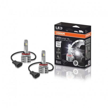 H11 - LAMPADE LED OSRAM LEDriving® 67211CW