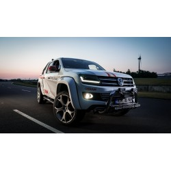 LEDriving VW AMAROK