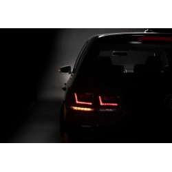 LEDRIVING® FANALI POSTERIORI VW GOLF VI