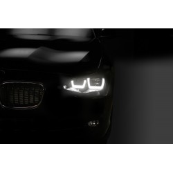 LEDriving® BMW Serie 1 BLACK