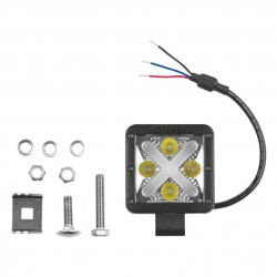 Cube MX85-SP LEDriving Working Lights Off-Road 12 22/2W