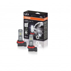 KIT H8 H11 H16 LED LAMPADE OSRAM LEDriving® 67219CW Gen2