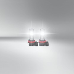 KIT H8 H11 H16 LED LAMPADE OSRAM LEDriving® 67219CW