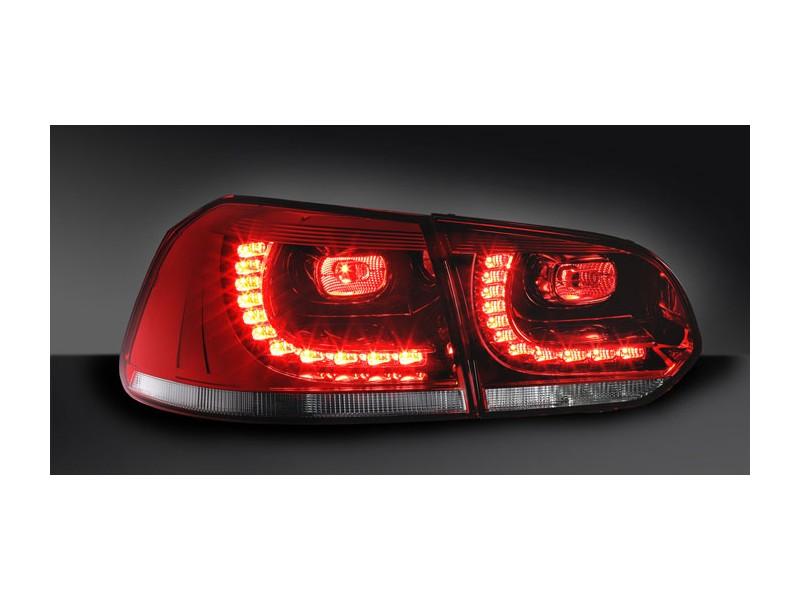 Schema Elettrico Golf 6 : Auto parts europe codifica luci posteriori vw golf